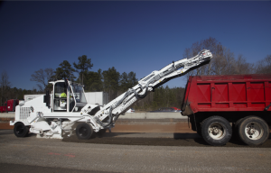 Roadtec launched the CB-100 earlier this year.