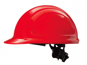 The new North Zone™ hard hat from Honeywell Industrial Safety is available in 17 colors and two suspension designs.