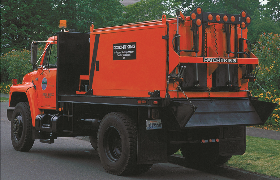 AsphaltPro Magazine | Check Out New Paving Equipment