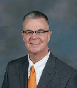 Dan Gallagher will serve as the 2017 chairman for the National Asphalt Pavement Association.