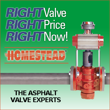 Homestead Valve