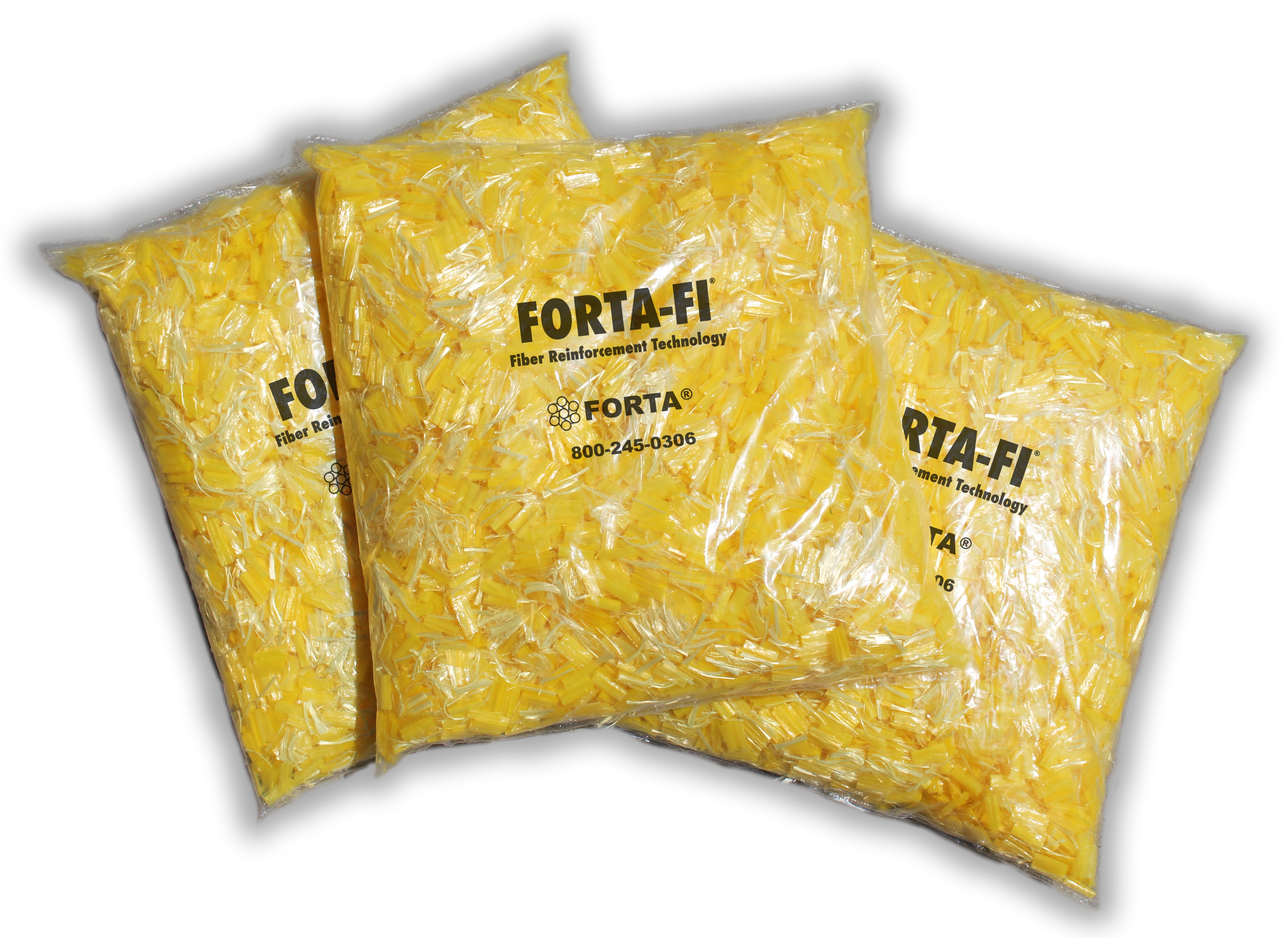 FORTA-FI was first developed in 1982, but has been tested and proved a success many times over since then, including its recent pilot project in O'Hara Township, Pennsylvania.
