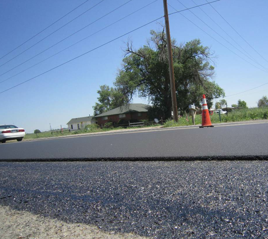 RCI Proves Itself On The Pavement
