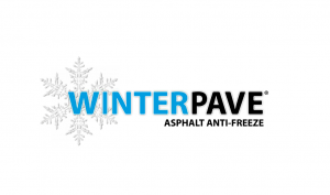 WinterPave® is an additive designed to help crews with winter pavement maintenance.
