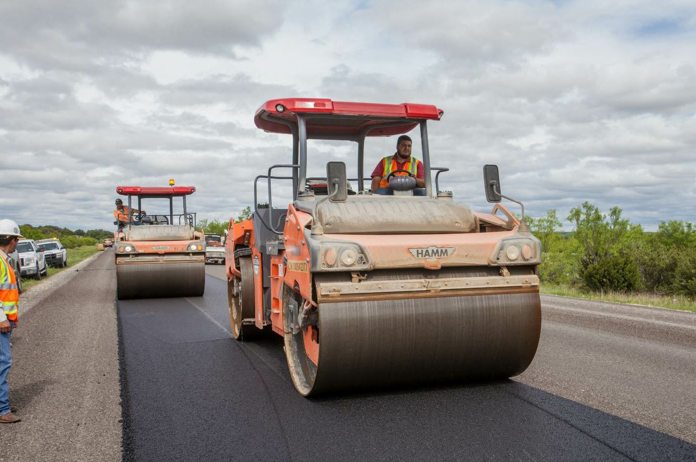 A spokesperson for CollAggs shared that one goal is to gain exposure for Delta S in the Southwest United States to compliment the formally monitored asphalt rejuvenator paving projects ongoing in the Northeast, Midwest and Southeast since the product's launch in May 2015.