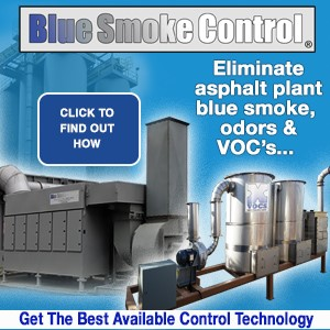Blue Smoke square