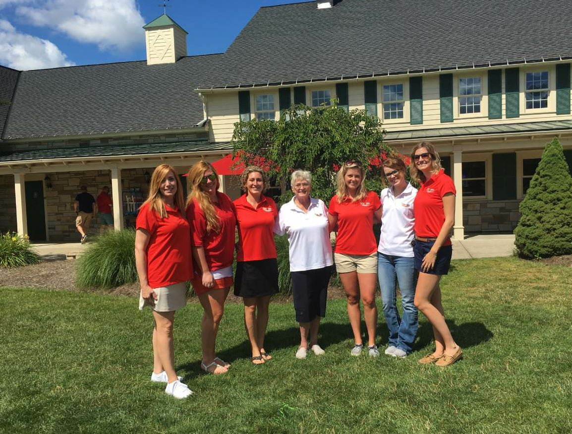 One of the many ways Construction Angels fundraises for its mission is to host events around the country, including golf tournaments, clay shoots, 5K running events and more.