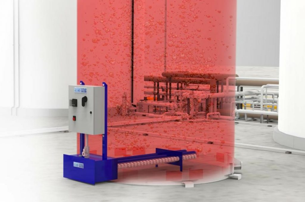 See Lo-Density® heat from PHCo in booth 20127.